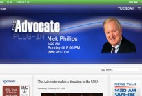 The Advocate USA
