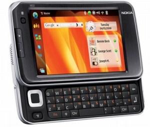 N810 WiMax